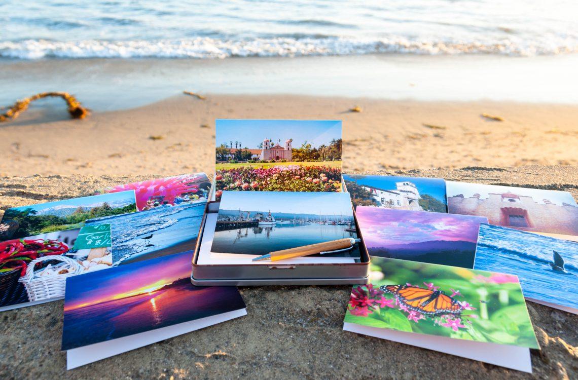 Santa barbara greeting cards santa barbara greeting cards kristyandbryce Image collections
