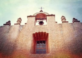 Our Lady of Mount Carmel Church, Montecito, California