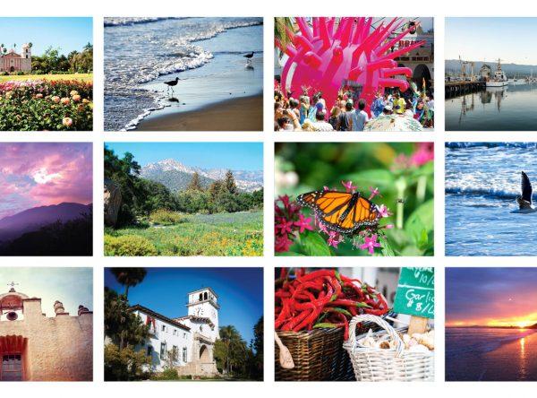 Quintessential Santa Barbara